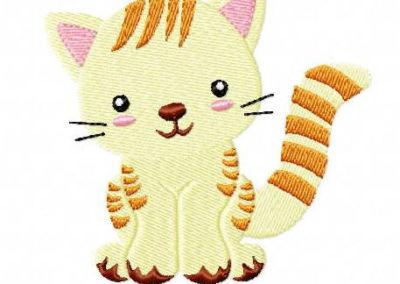 """""""Katze Samara"""" - Design by MariLena"""