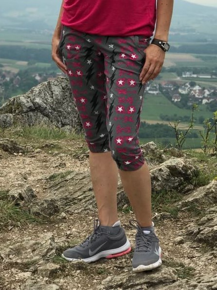 bequeme Basic Jogging Pants