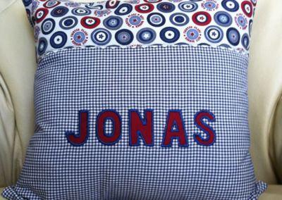 Kuschelkissen Jonas