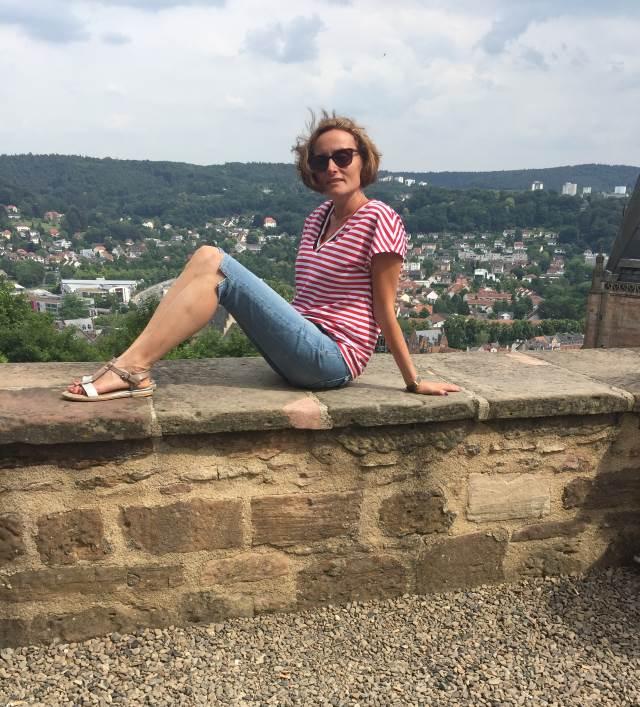 Lilija Olm | Wear It Easy