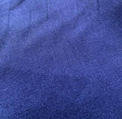 Halstuch für Hunde - Stoffe auf Lager - dunkelblau